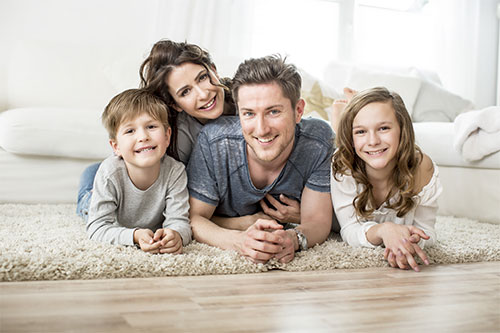 family with life insurance lancaster pa