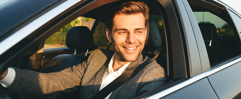 driver in pa with auto insurance