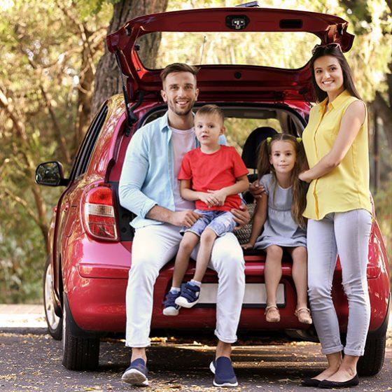 Auto Insurance Lancaster