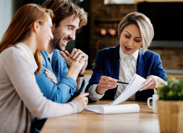 5 Benefits of Using an Insurance Agency